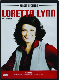LORETTA LYNN: Music Legends