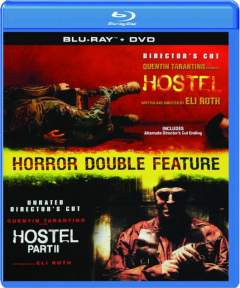 HOSTEL / HOSTEL PART II