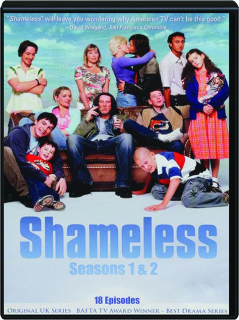 SHAMELESS: Seasons 1 & 2