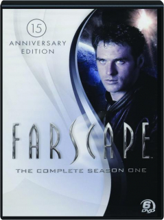 FARSCAPE: The Complete Season One