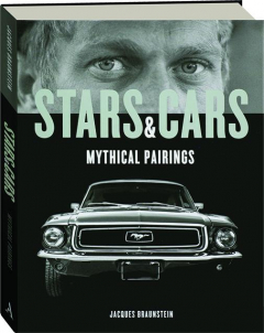 STARS & CARS: Mythical Pairings
