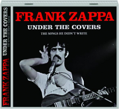 FRANK ZAPPA: Under the Covers