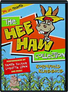 THE HEE HAW COLLECTION, VOLUME 4: Kornfield Klassics