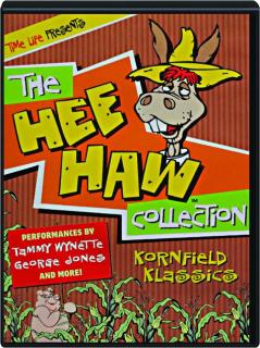 THE HEE HAW COLLECTION, VOLUME 5: Kornfield Klassics