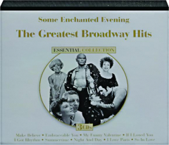 THE GREATEST BROADWAY HITS: Essential Collection