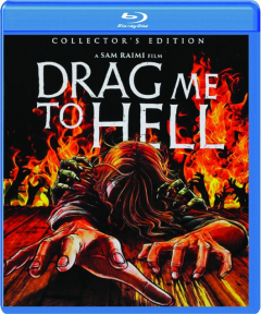 DRAG ME TO HELL: Collector's Edition