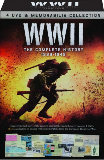 WWII: The Complete History 1939-1945