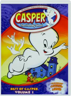 BEST OF CASPER, VOLUME 1