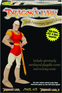 DRAGON'S LAIR: 20th Anniversary Special Edition