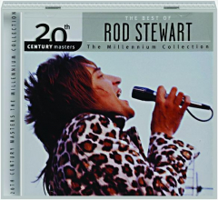 THE BEST OF ROD STEWART: 20th Century Masters