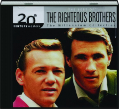 THE BEST OF THE RIGHTEOUS BROTHERS: 20th Century Masters
