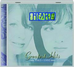 HEART: Greatest Hits 1985-1995