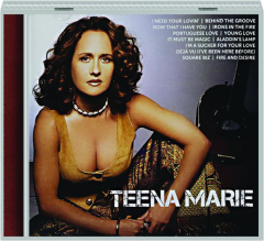 TEENA MARIE: Icon