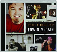 THE BEST OF EDWIN MCCAIN