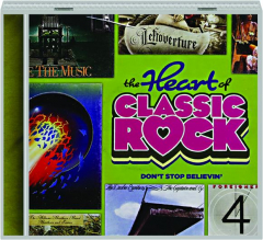 THE HEART OF CLASSIC ROCK: Don't Stop Believin'