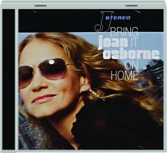JOAN OSBORNE: Bring It on Home