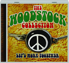 THE WOODSTOCK COLLECTION: Let's Work Together