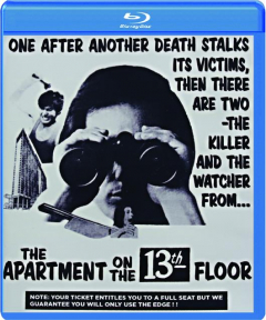 THE APARTMENT ON THE 13TH FLOOR