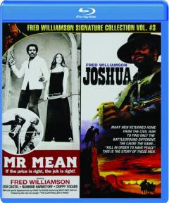 MR. MEAN / JOSHUA
