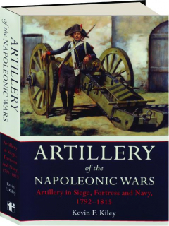ARTILLERY OF THE NAPOLEONIC WARS