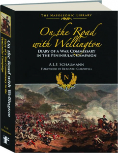 ON THE ROAD WITH WELLINGTON