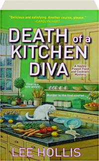 DEATH OF A KITCHEN DIVA