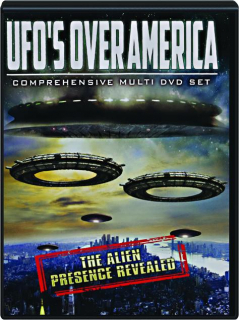UFO'S OVER AMERICA