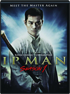 IP MAN: Season 1