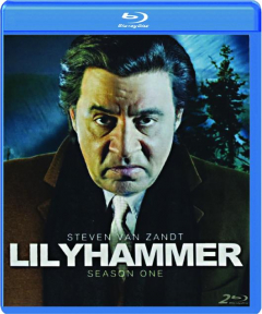LILYHAMMER: Season One