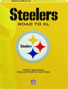 STEELERS: Road to XL
