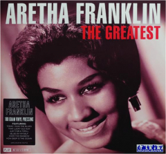 ARETHA FRANKLIN: The Greatest