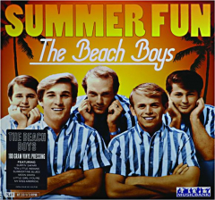 THE BEACH BOYS: Summer Fun