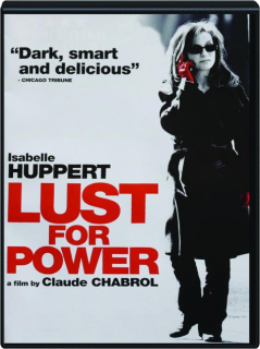 LUST FOR POWER