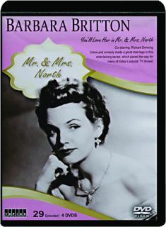 BARBARA BRITTON: Mr. & Mrs. North