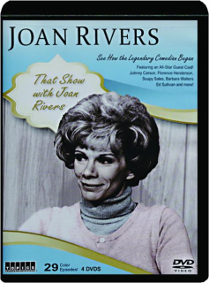 JOAN RIVERS: That Show with Joan Rivers