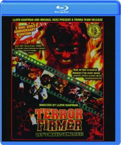 TERROR FIRMER: 20th Anniversary Edition