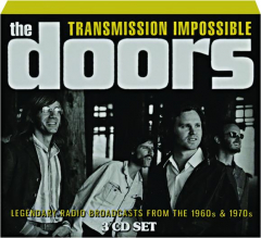 THE DOORS: Transmission Impossible