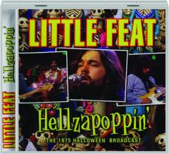LITTLE FEAT: Hellzapoppin'
