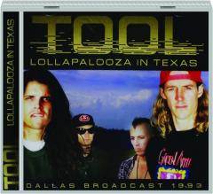 TOOL: Lollapalooza in Texas