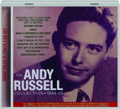 THE ANDY RUSSELL COLLECTION, 1944-49