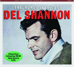 THE 'RUNAWAY' HITS OF DEL SHANNON