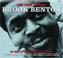 THE VERY BEST OF BROOK BENTON