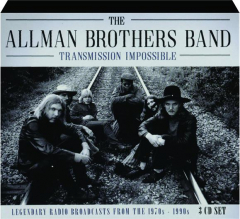 THE ALLMAN BROTHERS BAND: Transmission Impossible