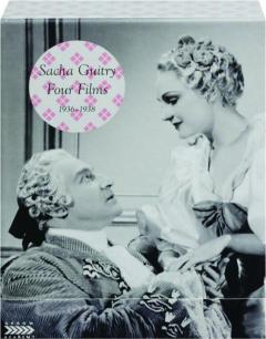 SACHA GUITRY: Four Films, 1936-1938