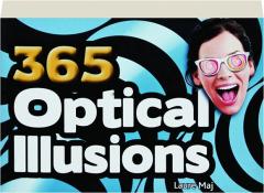 365 OPTICAL ILLUSIONS