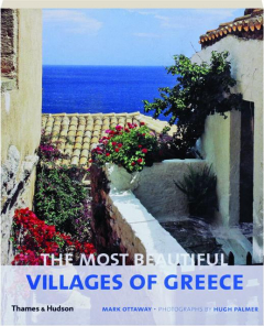 THE MOST BEAUTIFUL VILLAGES OF GREECE