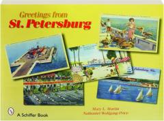 GREETINGS FROM ST. PETERSBURG