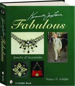 KENNETH JAY LANE FABULOUS: Jewelry & Accessories