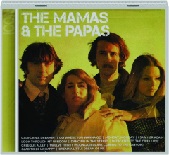 THE MAMAS & THE PAPAS: Icon