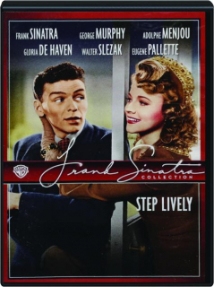 STEP LIVELY: Frank Sinatra Collection